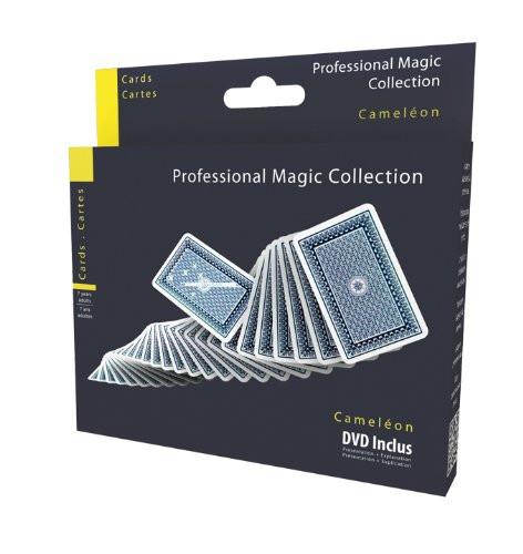 Cameleon Karten - Zaubertrick