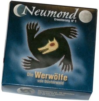 Neumond - Die Werwölfe Erweiterung