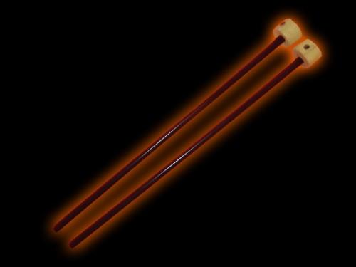 Feuerhandsticks - Paar