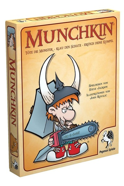 Munchkin 1 und 2 - Kartenspiel 4250231704796_31727_800x1200.jpg