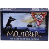 Meuterer - Kartenspiel