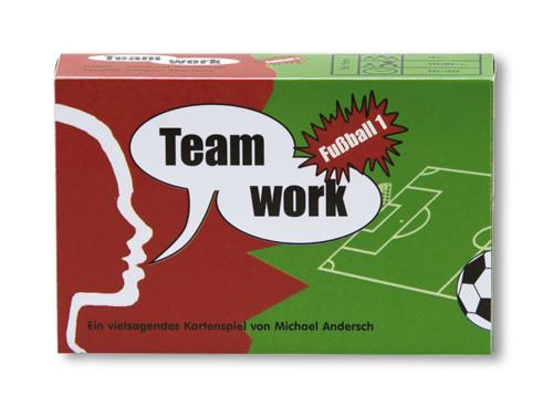 Teamwork - Fussball 1