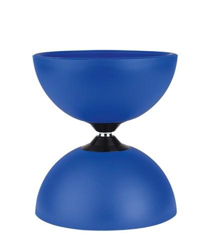 Diabolo Circus - blau - das Perfekte