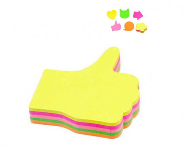 Sticky Notes Mini-Block