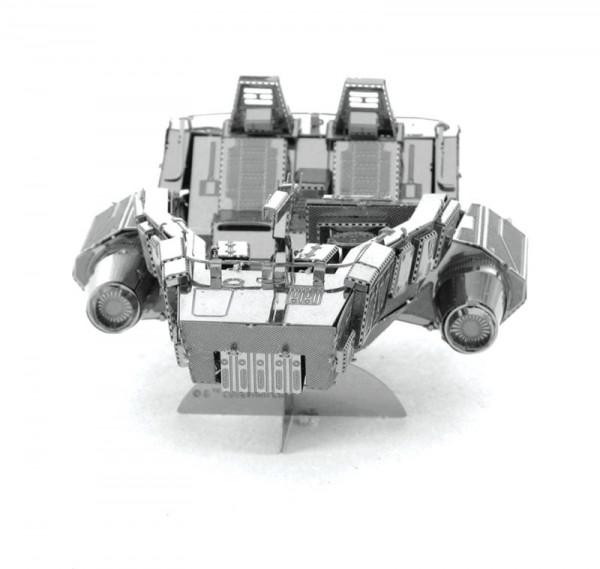 Metal Earth Modellbausatz - Star Wars - First Order Snowspeeder