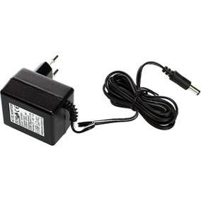 Zusatzkit 4 - Netzgerät für Mr. Babache Leucht Dioden