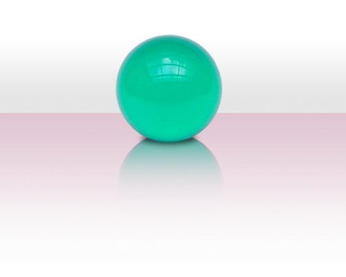 Acrylball 64mm - grün