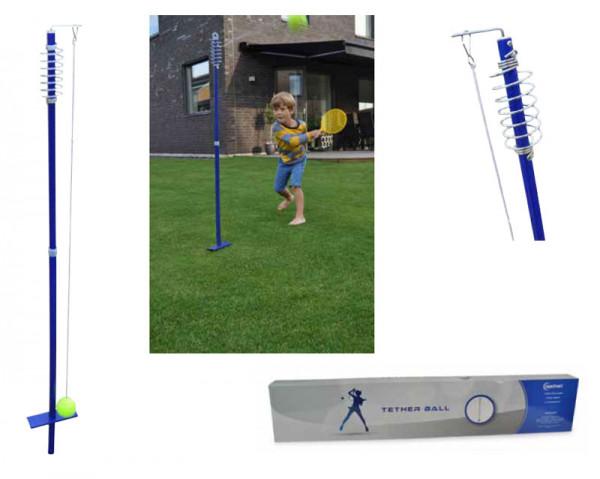 Tennis Trainer für den Garten - Tether Ball