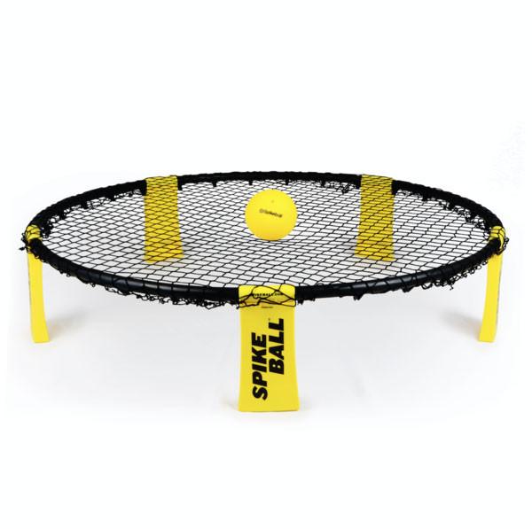 Spikeball - Das Team-Spiel mit Trampolin und Ball