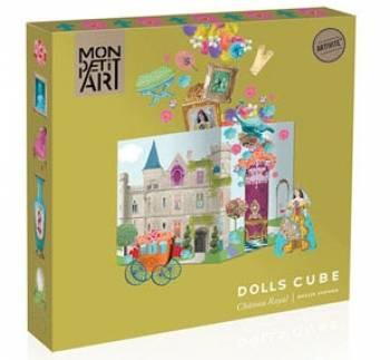 Dolls Cube - Chateau Royal