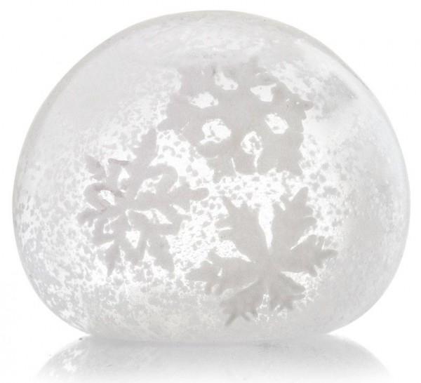 Splat Schneeball - Der klebrige, transparente Schneeball
