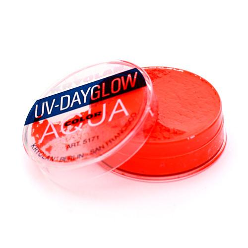 Aquacolor UV - orange