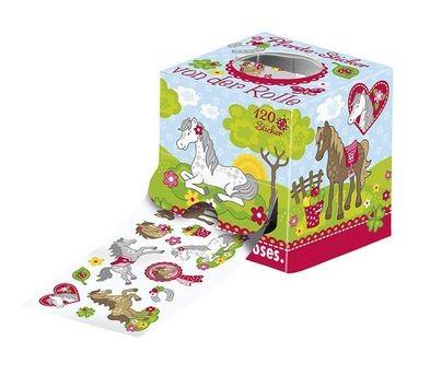 Sticker Von Der Rolle   3 Motive Für Mädchen | Schreiben, Sticker,  Strassenkreide | Schreiben, Malen, Zeichnen | Spiele U0026 Geschenke | Jugglux  ...