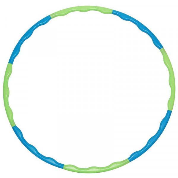 Fitness Hoop - Fun Reifen 2-farbig